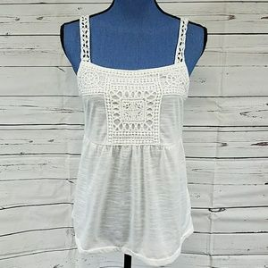 Cute Tank Top by Skies are Blue